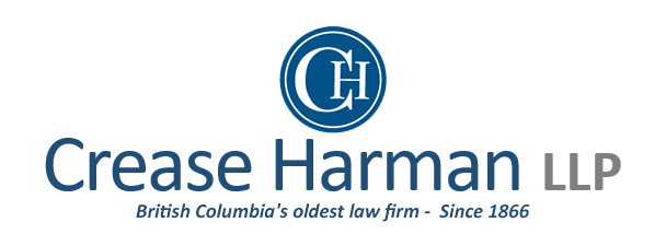 Crease Harman LLP